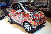 2005 Smar fortwo