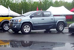 Dodge MAXXcab concept truck