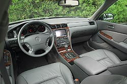 2002 Acura on 2002 Acura Rl  Click Image To Enlarge