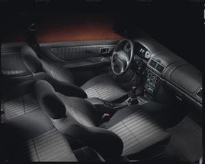 Subaru Impreza 2.5 RS 4-Door