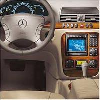 2000 mercedes-Benz S430