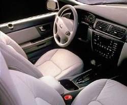 2000 Ford Taurus