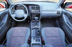 Test Drive: 2000 Chevrolet Tracker 4-Door - Autos.ca