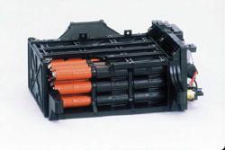 2001 Honda Insight battery