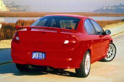 2001 Neon R/T
