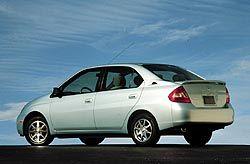 2001 Toyota Prius