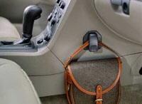 2001 Volvo V70 hook