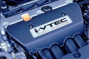 Auto Tech: Honda's i-VTEC engine technology - Autos.ca