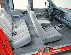 Test Drive 2002 Dodge Dakota Sport Quad Cab 4x4 Autos Ca