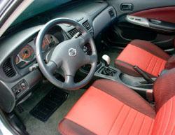 2002 Nissan Sentra SE-R