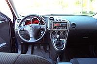 2003 Toyota Matrix XRS
