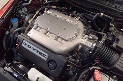 2003 Honda Accord 3.0 VTEC