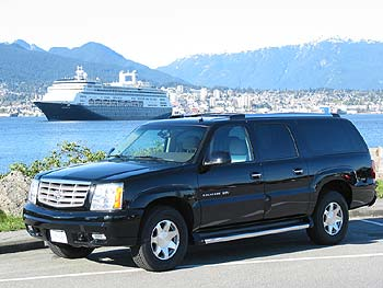 test drive 2003 cadillac escalade esv. Black Bedroom Furniture Sets. Home Design Ideas