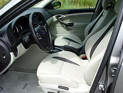 2003 Saab 9-3 Vector