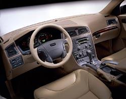 2003 Volvo XC70 Cross Country