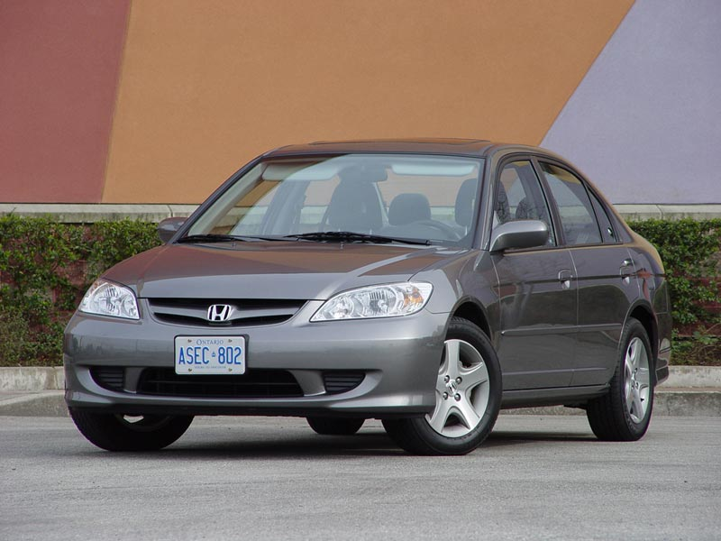 Vwvortex Com 7th Gen Civic Any Known Problems Or Weak Spots