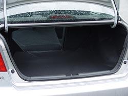 test drive 2004 acura el touring autos ca rh autos ca 2005 Acura El Interior 2005 Acura TSX