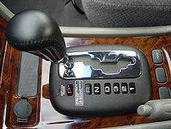 2004 Chevrolet Epica LS