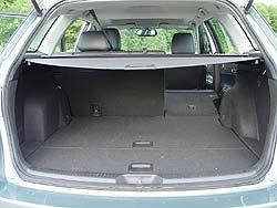 2004 Mazda6 GT-V6 Sport Wagon
