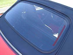 2004 Mazdaspeed MX-5 Miata