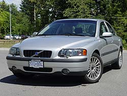 Used Vehicle Review: Volvo S60, 2001 2010 luxury cars