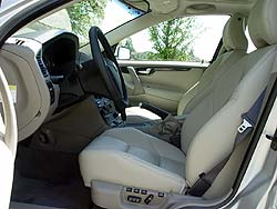 2004 Volvo S60 SE