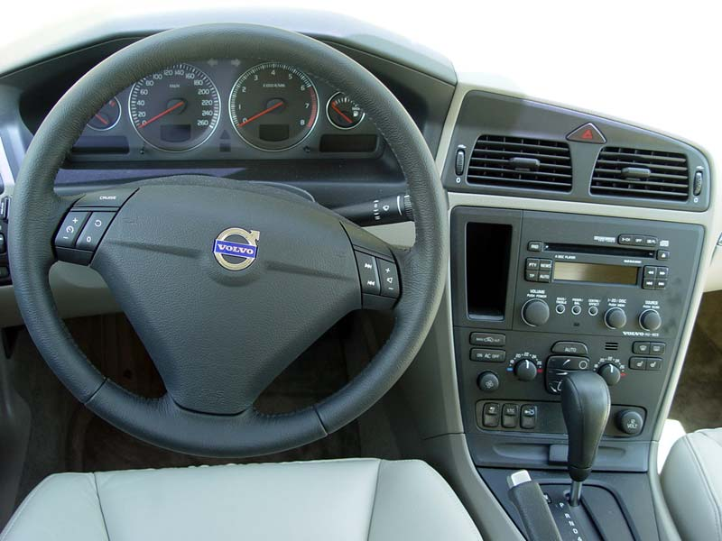 Used Vehicle Review: Volvo S60, 2001-2008 - Page 3 of 3 - Autos.ca | Page 3