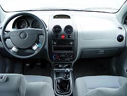 2004 Suzuki Swift +