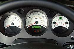 2004 Suzuki Verona GLX