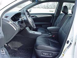 2005 Toyota Avalon Touring