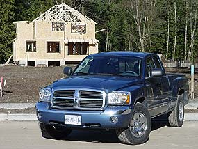 towing capacity dodge dakota forum. Black Bedroom Furniture Sets. Home Design Ideas
