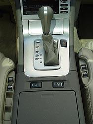2005 Infiniti G35x