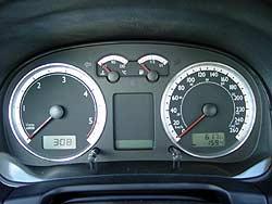 Test Drive: 2004 VW Jetta TDI Wagon - Autos.ca