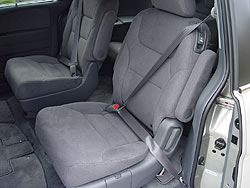 Used Vehicle Review: Honda Odyssey, 2005 2010  honda used car reviews