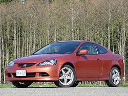 2005 Acura  Type on 2005 Acura Rsx Type S Acura 05 06 Acura Rsx Manual Transmission Type S