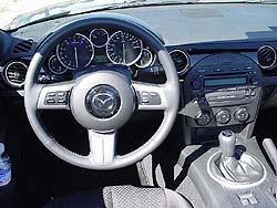 2006 Mazda MX-5 GS
