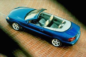 Test Drive 1999 Volvo C 70 Convertible Autos Ca