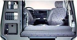 1999 Volkswagen Eurovan Winnebago Camper Van volkswagen car test drives