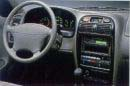 1999 Suzuki Esteem Wagon - Dash