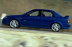 2001 Mazda MP3