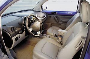 2001 New Beetle GLX