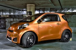 Scion announces 2012 iQ pricing general news
