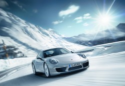 Porsche Camp4 Canada returns this winter general news