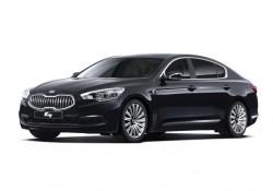 Kia reveals new K9 sedan general news