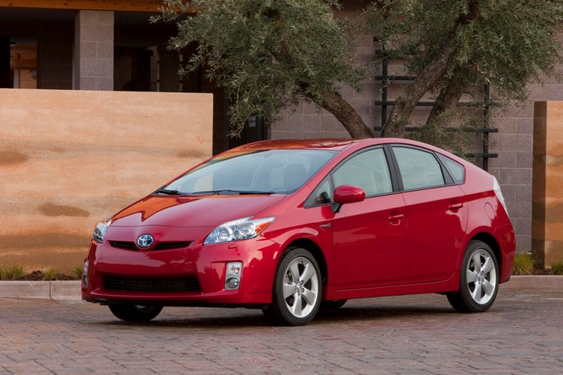 Used values of compact cars and hybrids on the rise general news