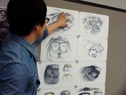 Student Designs