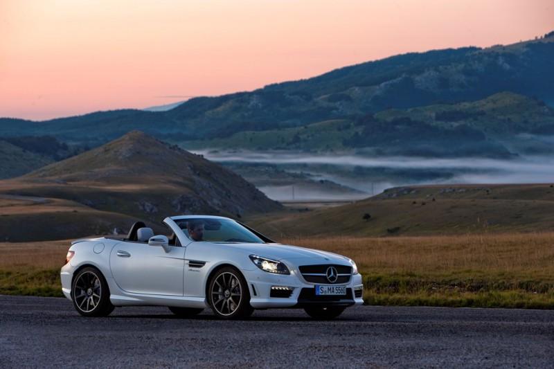 Invest a Million, Grab a Mercedes general news