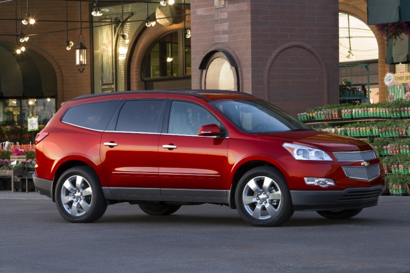 Latest Recalls Affect Buick, Chevrolet, GMC and Volkswagen general news