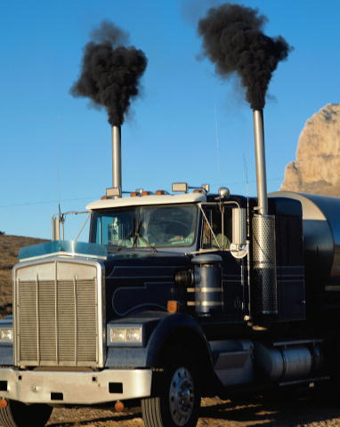 Canada to Crack Down on Heavy Duty Vehicle Emissions general news
