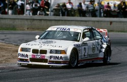 BMW Celebrates 25 Years of M3 Victories general news